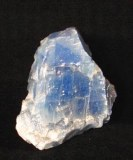 ROUGH BLUE CALCITE ( 130gr/6.6cm)