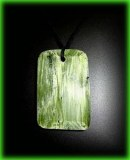 CARVED SERPENTINE PENDANT 4( 25gr/3.9cm)