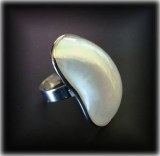 PEARL RING 3(12gr/adjustable)