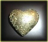PYRIT HEART ( 160gr/6cm)