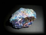 CHALCOPYRITE ( 130gr/5cm)