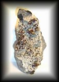 PYRIT/CALCIT SAVOIE 3( 890 gr/15 cm)