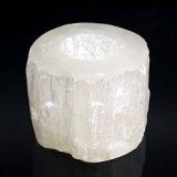 STONE SELENITE PURIFICATOR ( 700gr/10cm)