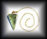 MAGNETIC SAVOIE SERPENTINE PENDULUM2(15 gr/3.5 cm)