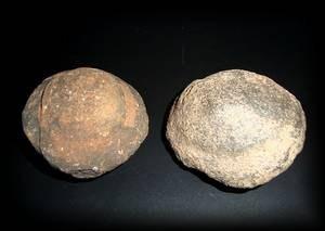 MOKI (la paire environ150gr/5cm)