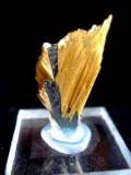 RUTILE SUR HEMATITE ( 10gr/2.5cm)