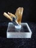 RUTILE SUR HEMATITE ( 10gr/2.2cm)
