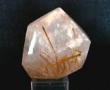 QUARTZ RUTILE(titane)( 300gr/7cm)