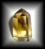 CITRINE MADAGASCAR ( 32 gr/4 cm)