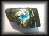 LABRADORITE 5(145 gr/7.5 cm)