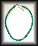 COLLIER MALACHITE (50 gr/40 cm)