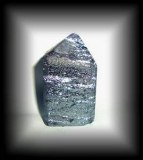 HEMATITE SPECULARITE POINTE(138 gr/5.2 cm)