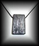 PENDENTIF SPECULARITE 10(55 gr/ 4 cm)